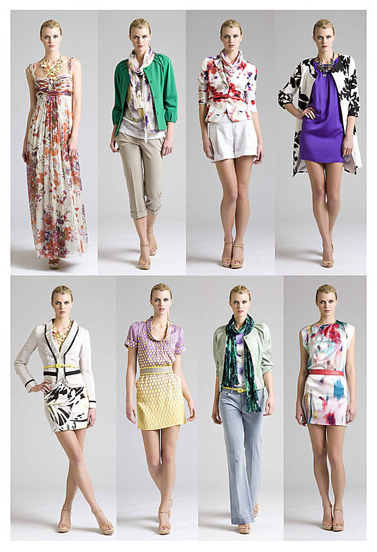 Elie Tahari's 2008 Resort Collection Faves