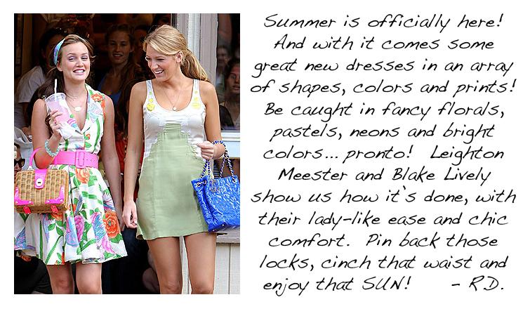 94392b5d94cc RunwayDaily.com  Wanting Wishing Wearing  Summertime Dresses
